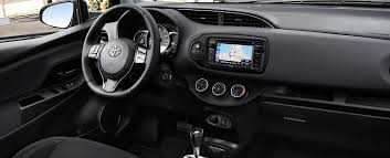 AutomotiveTimes.com | 2015 Toyota Yaris Review