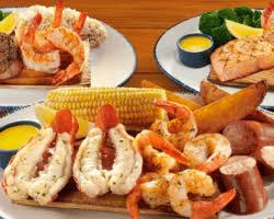 Red Lobster Canada Menu And Nutrition