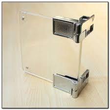 glass door furniture hinges frameless glass cabinet door hinges