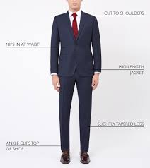 Suits In Size 25 Choosmeinstyle