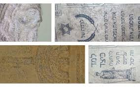 bizarre 18th century jewish items seized from archaeology smuggler in egypt the times of israel