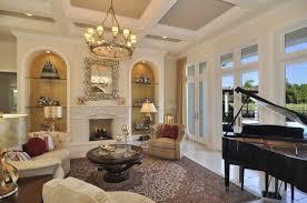 Vogue Interior Design Property Custom Decoration