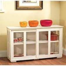Kitchen Buffet Hutch Furniture Amazoncom Stackable Buffet Storage Cabinet Kitchen Dining