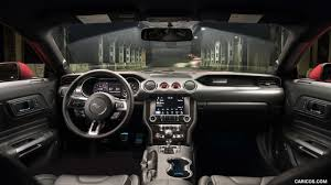 2018 ford mustang interior. fine interior 2018 ford mustang gt performance pack level 2  interior cockpit wallpaper throughout ford mustang interior