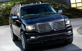 2018 lincoln navigator redesign. plain redesign 2018 lincoln navigator front view for lincoln navigator redesign