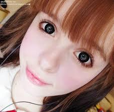 keikei 케이 keikei s 얼짱 makeup tutorial caucasian western eyes