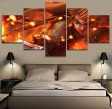 Paintings For Living Room Wall Popular Zelda Wall Art Buy Cheap Zelda Wall Art Lots From China