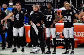 <b>Silver And Black</b> Pride, a Las Vegas Raiders community