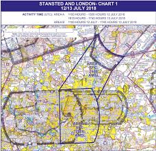 Stansted Charts Spy Blog