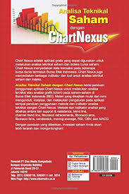 Buy Analisa Teknikal Saham Dengan Chart Nexus Indonesian