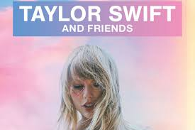 Lover Fest Seating Chart Taylor Swift Sets 2019 2020 Tour Dates Ticket Presale On