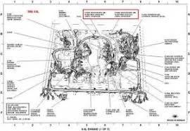 similiar 1997 ford f 150 vacuum diagram keywords ford f 150 engine diagram further chevy truck wiring diagram together