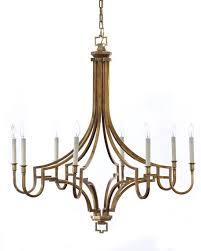 large mykonos 8 light chandelier
