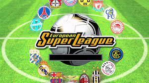 Dreamcast - European Super League - YouTube