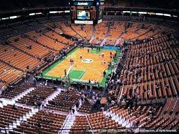 Celtics Seating Itmstudy Com
