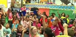 achievement awards for elementary students state awards garden city elementary students in reading program
