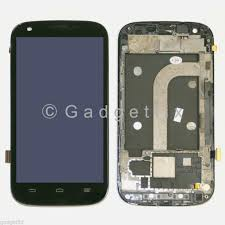 US New ZTE Grand S Pro N9835 Touch ...