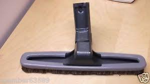 rainbow vacuum hard floor attachment