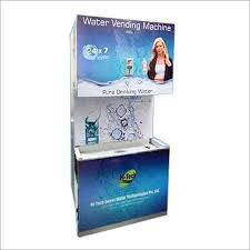 Coin Vending Machine For Water Interesting Coin Operated Water Vending Machine ManufacturerSupplierExporter