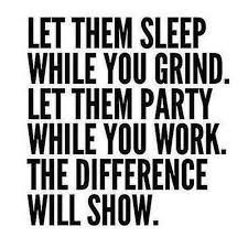 Grind Motivation Quotes