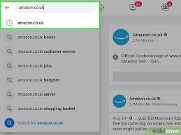 4 ways to contact amazon uk wikihow