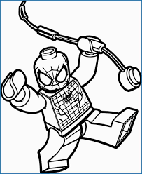 Lego Cowboy Coloring Pages Inspirational Lego Man Drawing At