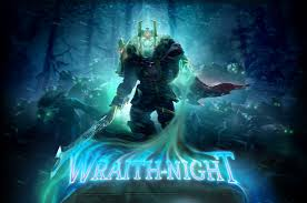 dota 2 wraith night 2013 update revealed out later today