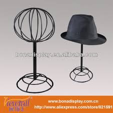 Single Hat Display Stand