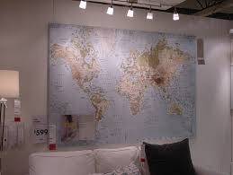 on map wall art ikea with help me find a huge wall map