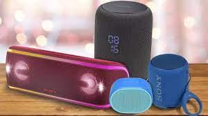 10 Loa Bluetooth Sony và không dây tốt nhất hiện nay - Xù Concept