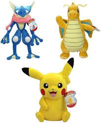 Lively Moments Pokemon Plüschtier Quajutsu Kuscheltier ca. 30 cm + GRATIS  Grußkarte: Amazon.de: Spielzeug