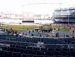 Yankee Stadium Field Mvp 121 A Seat Views Seatgeek