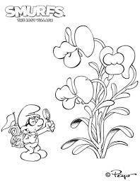 Actie Smurfen Kleurplaten Smurfen Kleurplaten Leuk Voor Kids Stoer