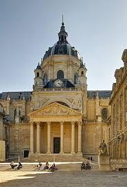la chapelle de la. La Chapelle De Sorbonne. Wikipédia