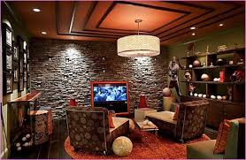 Awesome Man Cave Decorating