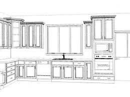 Kitchen Remodel   Home Decor Plan Kitchen Kitchen Layout - Planning a kitchen remodel