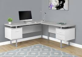 Office desk with drawers Single Office 71 Officedeskcom 71