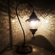 Moroccan Porch Light Details About Turkish Moroccan Ottoman Mosaic Lamp Light Tiffany Glass Desk Table Uk Seller