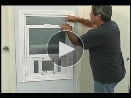 window doggie door ideal pet s aluminum sash window pet door adjule width to x window doggie door window pet door