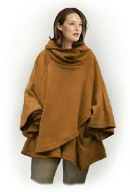 Poncho Sewing Pattern Magnificent Free Poncho Sewing Patterns We Know How To Do It