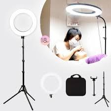 Studio Ring Light Uk