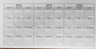 10 Checkbook Registers - 48 Pages With 746 Lines - 2018/19/20 ...