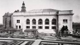 Schwab Auditorium Has Rich History At Penn State Penn