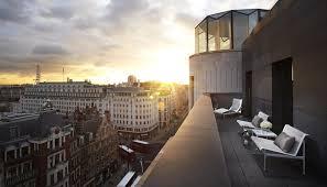 ME London by Melia (UK) rooms
