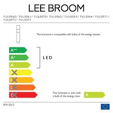 Fulcrum Light Fulcrum Light Lee Broom