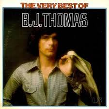 The Very Best of B. J. Thomas by B. J. Thomas (Compilation; United Artists;  UA-LA 389-E): Reviews, Ratings, Credits, Song list - Rate Your Music