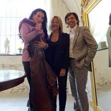 Alta moda Made in Italy Anton Giulio Grande. di Grazia Pitorri.