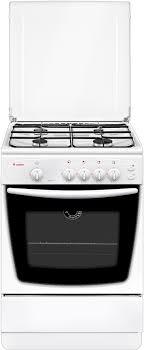 Газовая плита <b>Gefest 1200-00 С 6</b> К33, 180901, white — купить в ...