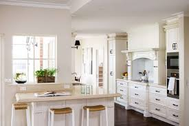 Plain White Kitchen Cabinets Kitchen Room 2017 Clear Plain Stainless Steel Backsplash With