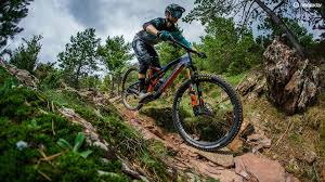 Orbea Rallon M Team First Ride Review Bikeradar